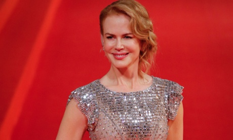 Nicole Kidman set to play Amazonian warrior in Wonder Woman film