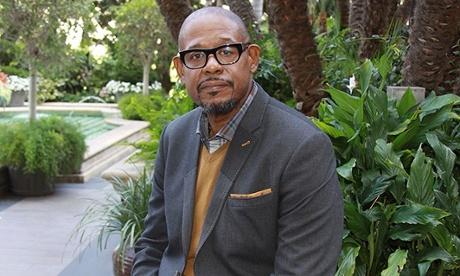 Forest Whitaker to play Archbishop Desmond Tutu in post-apartheid drama
