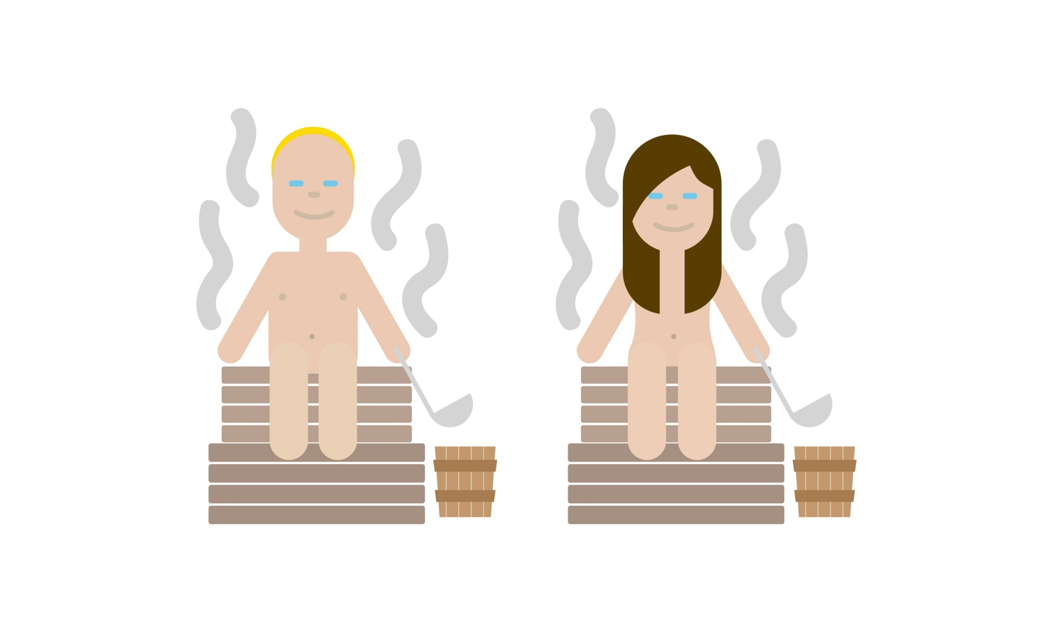 Conversations from the Sauna: On Privacy, Openness, Nudity, and Coming Together - The Politics