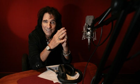 Alice Cooper: 'These classical composers were crazier than me!'