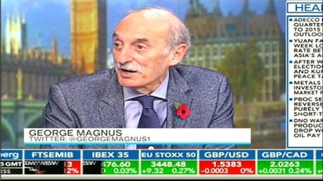 George Magnus