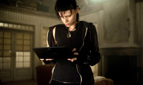 Dragon Tattoo sequel moving forward without Daniel Craig and Rooney Mara