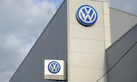 Volkswagen investor Nordea to sue over emissions fixing