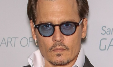 Johnny Depp to play Sherlock Gnomes in animated sequel