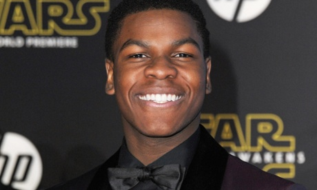 Star Wars: The Force Awakens – initial verdicts suggest 'overwhelming experience'