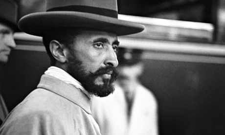 King of Kings: The Triumph and Tragedy of Emperor Haile Selassie I of Ethiopia by Asfa-Wossen Asserate – review