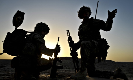 The battle over Sangin should teach the west some vital military lessons