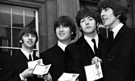 The Beatles' Rubber Soul is 50: and it's still ahead of its time