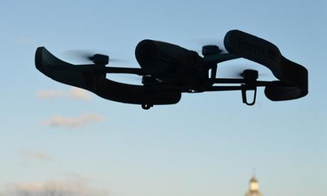 Samsung creates drone, robotics and virtual reality lab
