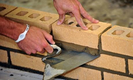 UK needs plumbers, builders and engineers as skill crisis hits economy