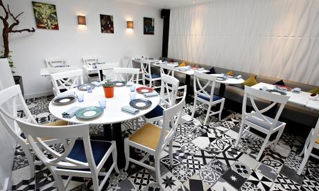 Wormwood: restaurant review