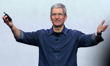 Is 'sitting the new cancer'? What Apple CEO Tim Cook really meant