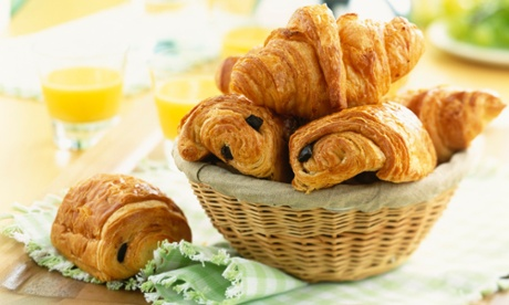 Top 10 breakfast spots in Paris