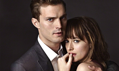 Why Fifty Shades finds itself in a world of pain