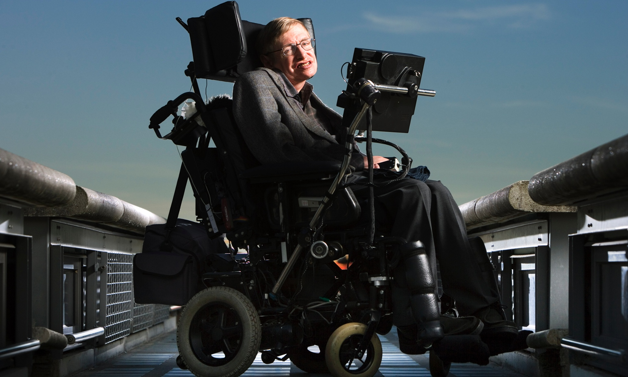 Motor neurone disease patients push us to fast track for Motor neurone disease support