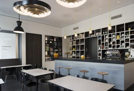 Le Bal Café, Paris