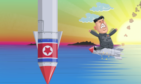 Apple approves Kim Jong-un spoof Little Dictator after initial rejection