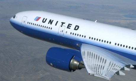 United Airlines cancels thousands of bargain tickets sold in pricing glitch