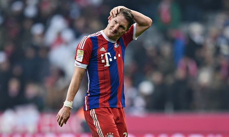 Football transfer rumours: Man Utd and Chelsea after Bastian Schweinsteiger?