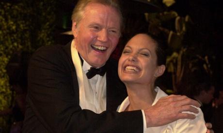 Jon Voight: Angelina Jolie deserved best director Oscar nomination