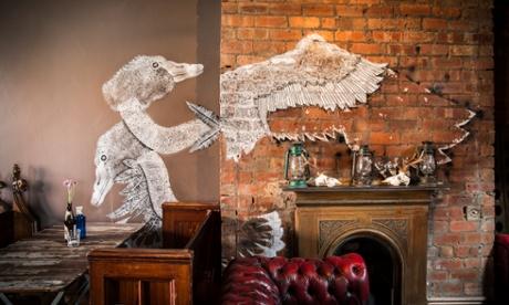 Black Swan, Leeds