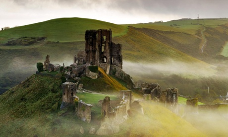 The 10 best ruins in Britain