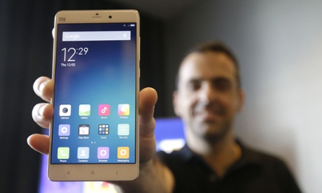 Xiaomi dipping its toe into the US with accessories but not smartphones
