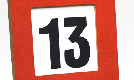 Friday the 13th: why is it 'unlucky'?