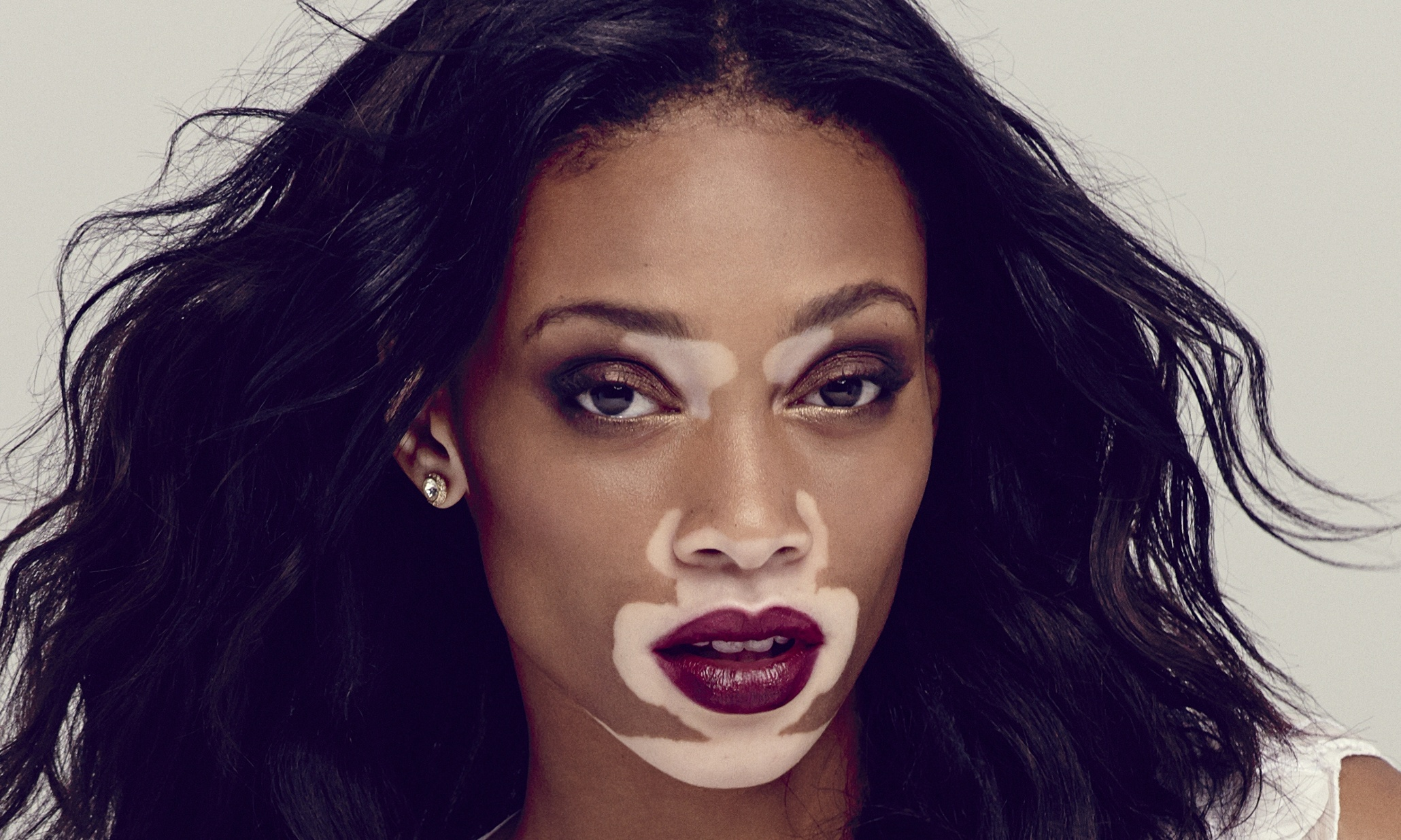 Chantelle Winnie A Model In Demand In Pictures Global