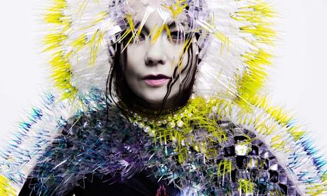 How Björk broke the sound barrier