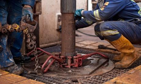 Germany moves to legalise fracking