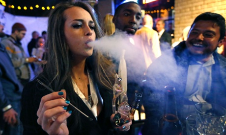 Smoking skunk cannabis triples risk of serious psychotic episode, says research