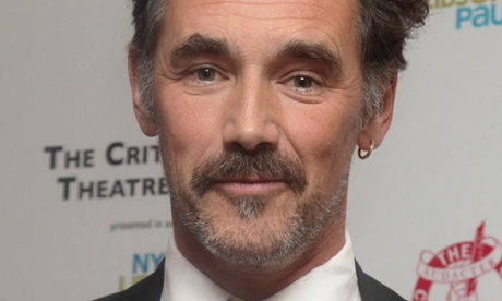 Mark Rylance turned down Spielberg for the National Theatre
