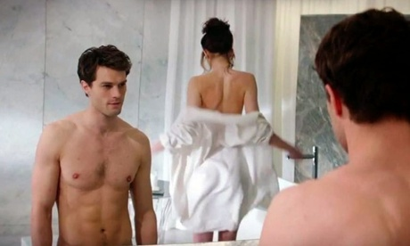 Fifty Shades of Grey: the end, the art, the nipples – discuss the film with spoilers