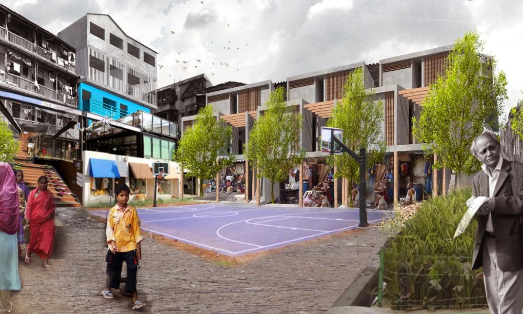 The Best Idea To Redevelop Dharavi Slum Scrap The Plans