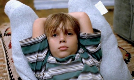 Boyhood: we were selfish, heartless kids and we never even knew it