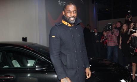 Idris Elba would make a good James Bond, says former 007
