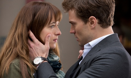 Fifty Shades of pure UK box-office gold