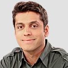 Wajahat Ali is a writer and co-host of Al Jazeera America's social media driven talk show