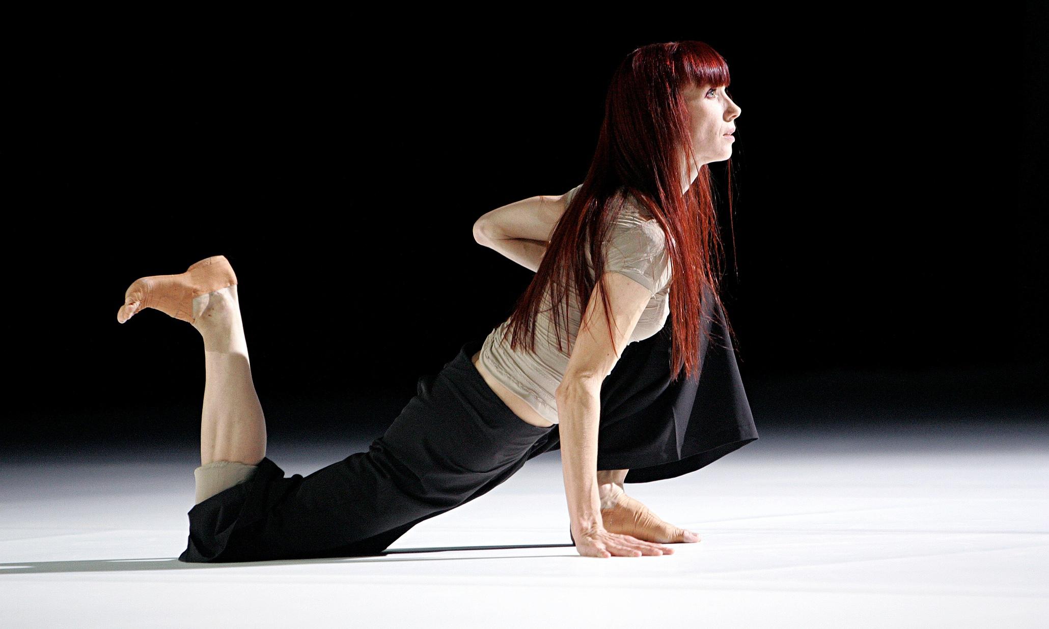 Sylvie Guillem Net Worth