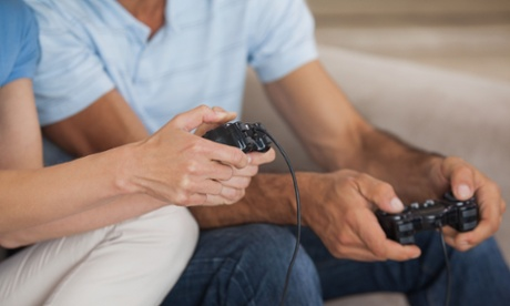 How do I start playing video games? A beginner's guide