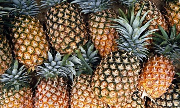 Forget about cotton, we could be making textiles from banana and pineapple