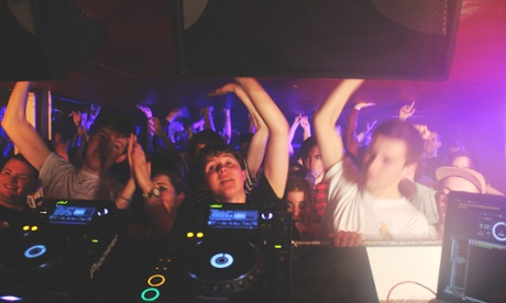 10 of the best UK clubs – chosen by the experts