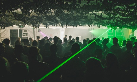 Haus at Camp and Furnace, Liverpool