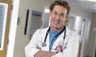Dr Perry Cox, Scrubs
