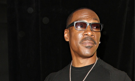 Eddie Murphy: 'Not a lot of people have footage of themselves dancing with Michael Jackson in clouds'