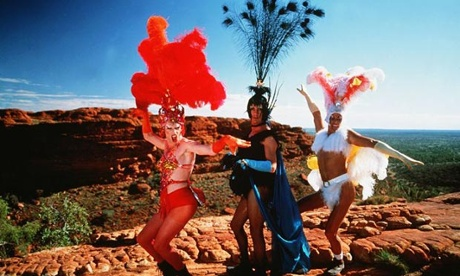 The Adventures of Priscilla: Queen of the Desert