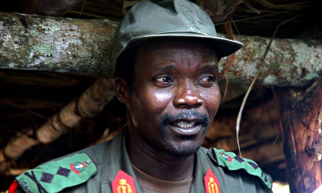 Uganda finds body thought to be of Lord's Resistance Army deputy