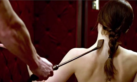 Fifty Shades of Grey movie slapped with 18 certificate