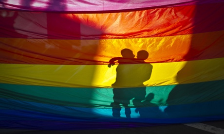 Irish voters to decide on same-sex marriage in May referendum